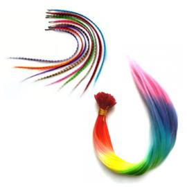 Kinderfeestje * Unicorn-haarband! *