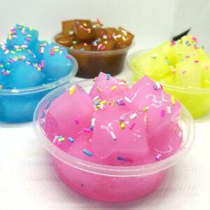 Jelly Cube Cupcake Slijm - woensdag 16 september * 14.45 uur
