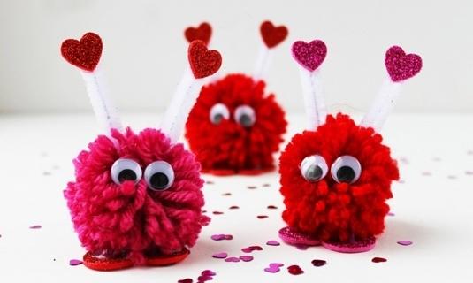 Be my Valentine! - 11 februari 2015