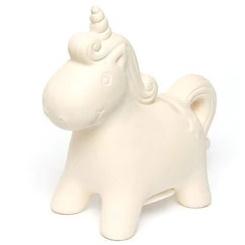 Unicorn / eenhoorn spaarpot