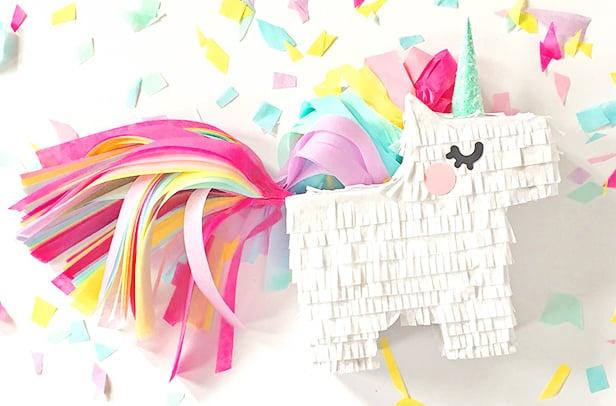 Meivakantie * Piñata & Pannenkoek - vrijdag 1 mei 2020 * 15.00 uur