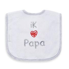 Slab I love Papa