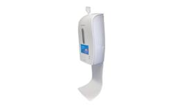 Sensor handdispenser