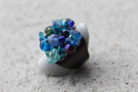 Ring op maat | alle kleuren mogelijk