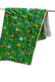 Wollen deken | 160 x 200 cm