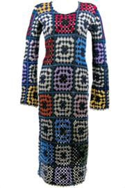 Gehaakte jurk | maat M/L