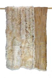 Toscaans lam | 205 x 170 cm