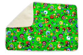Wollen deken | 120 x 80 cm