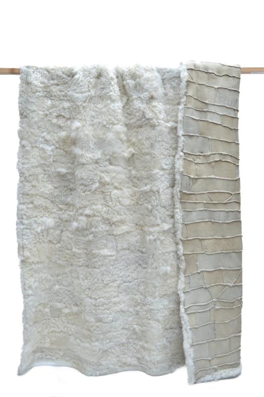Lamsvacht | 230 x 160 cm