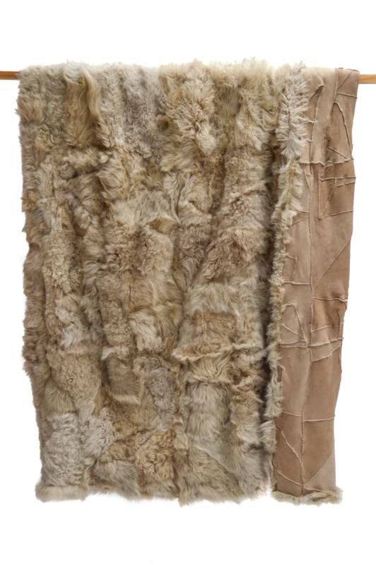Toscaans lam | 210 x 170 cm