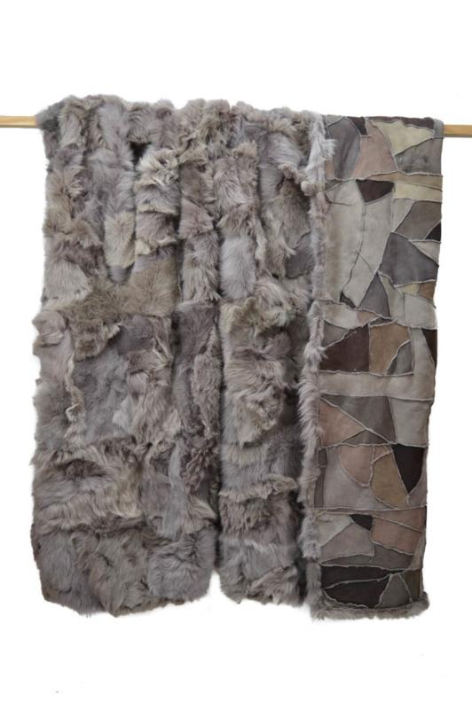 Toscaans lam   225 x 210 cm
