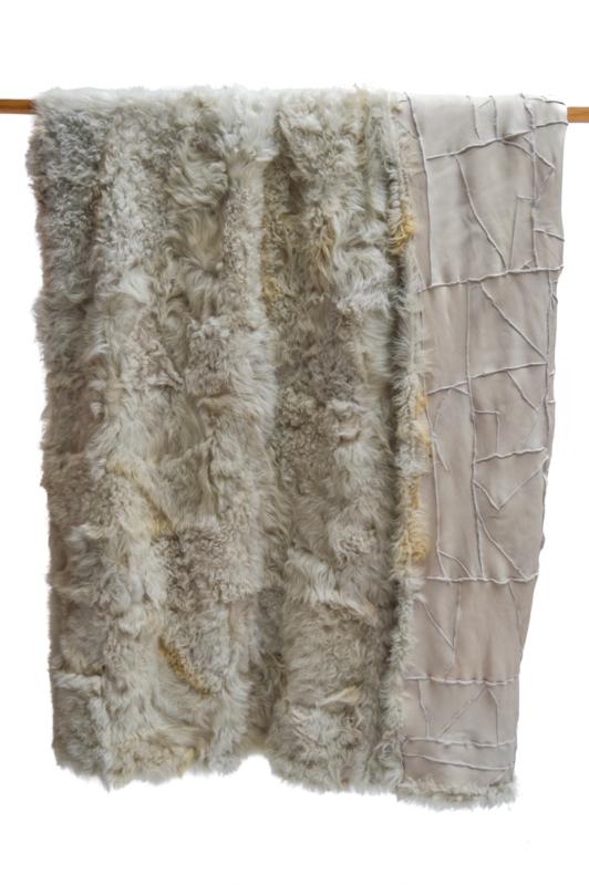 Toscaans lam | 210 x 160 cm