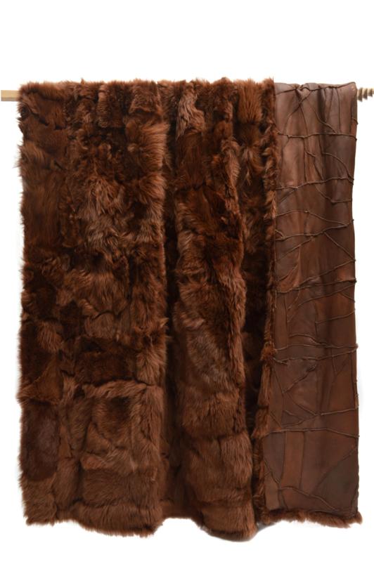 Toscaans lam   220 x 200 cm