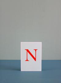 N card
