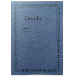 Quaderno Midnight