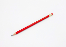LS PENCIL RED