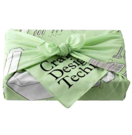 CDT Furoshiki Cloth