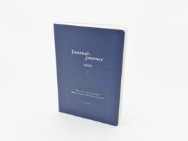 Journal J Blue