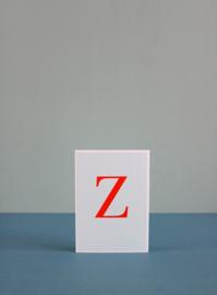 Z card