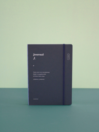 JOURNAL. J PURPLE NAVY