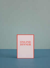 ONLINE DINNER
