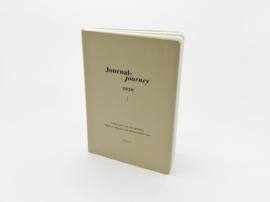 Journal J Creme