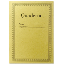 Quaderno Lemon