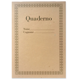 Quaderno Nude