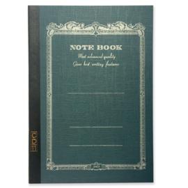 NOTEBOOK PETROL A5