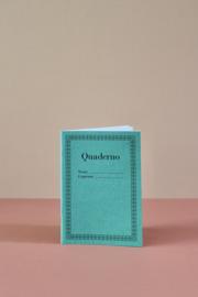 Quaderno Forrest
