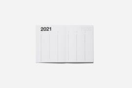 Planner 2021 Banana
