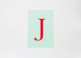 J card