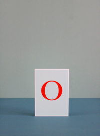 O card