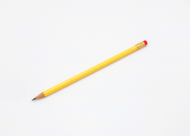 LS PENCIL YELLOW