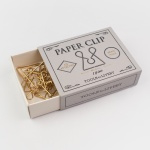 PAPER CLIP MCGILL