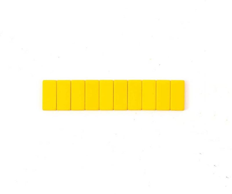 YELLOW ERASER