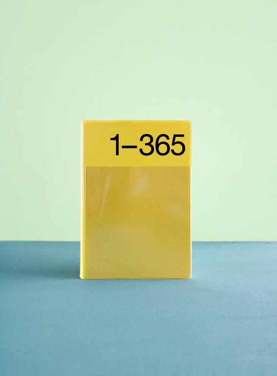 Journal 365 - Lemon