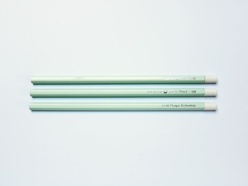 CDT Pencil Set