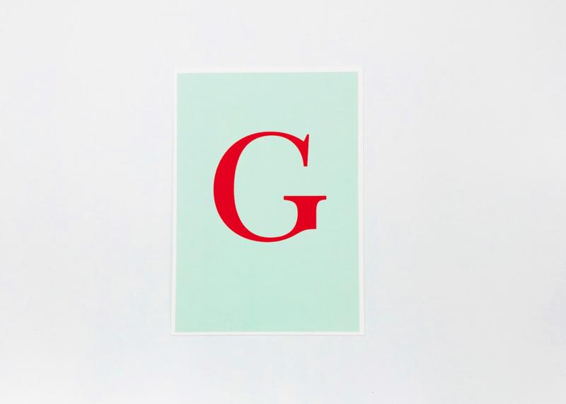 G card