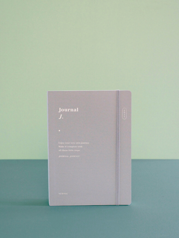 JOURNAL. J LAVENDER