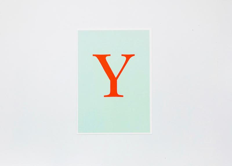 Y card