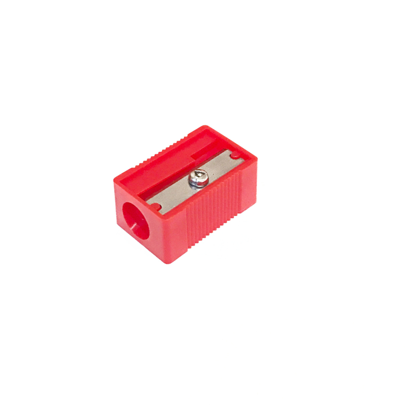 RED SHARPENER