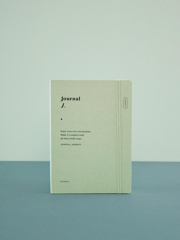 JOURNAL. J SOFT GREEN