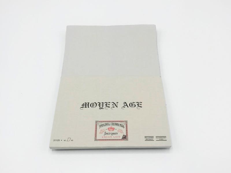 MOYEN AGE grey