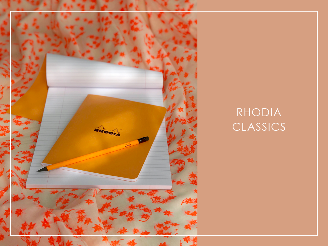 Likestationery Rhodia