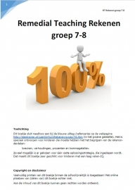 RT Rekenen groep 7-8 (pdf-bestand)