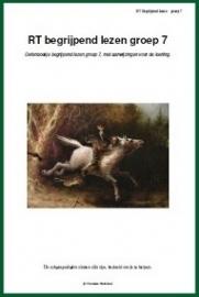 RT Begrijpend lezen groep 7 (pdf-bestand)