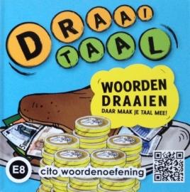 DraaiTaal E8