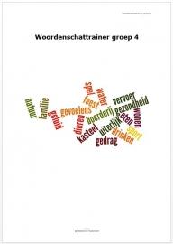 Woordenschattrainer groep 4 (pdf-bestand)