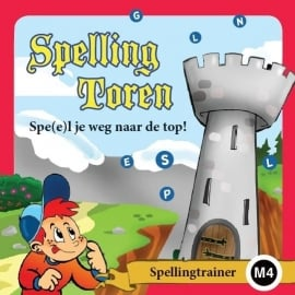 Spelling Toren M4
